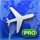 FlightTrack Pro – Live Flight Status Tracker by Mobiata